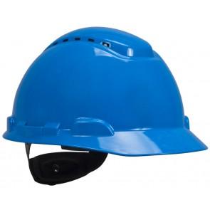 3M Peltor H-700N veiligheidshelm blauw
