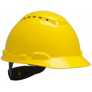 3M Peltor H-700N veiligheidshelm geel