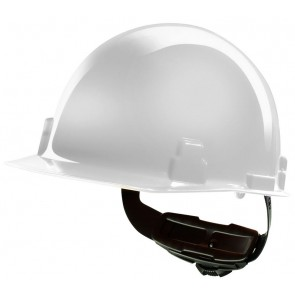 MSA veiligheidshelm ThermalGard met Fas-Trac (GV815) wit