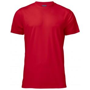 Projob 2030 T-Shirt Rood