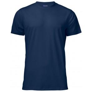 Projob 2030 T-shirt Marineblauw