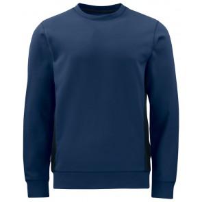 Projob 2127 Sweatshirt Marine