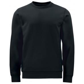 Projob 2127 Sweatshirt Zwart