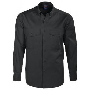 Projob 2219 Shirt Zwart