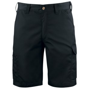 Projob 2528 Short Zwart