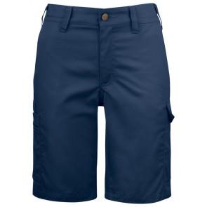 Projob 2529 Dames Short Marineblauw