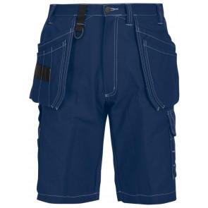 Projob 5502 Short Blauw
