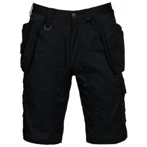 Projob 5526 Shorts Zwart