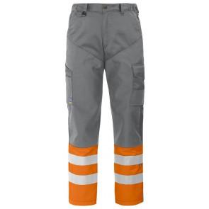 Projob 6507 Werkbroek Oranje