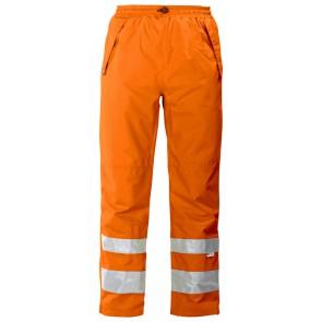 Projob 6566 Regenbroek Oranje