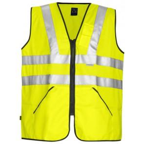Projob 6702 Veiligheidshesje Klasse 3 Geel
