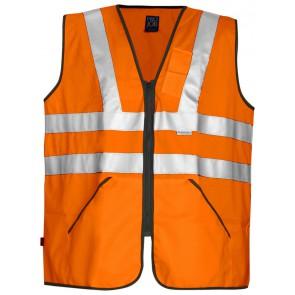 Projob 6702 Veiligheidshesje Klasse 3 Oranje