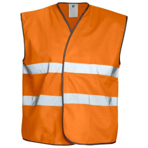 Projob 6703 Veiligheidshesje Klasse 2 Oranje