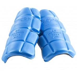 Projob 9056 Ergonomische Kniebescherming En14404 Projob Blauw