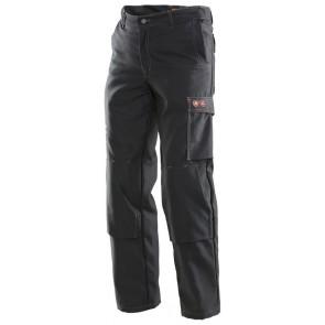 Jobman 2091 Black