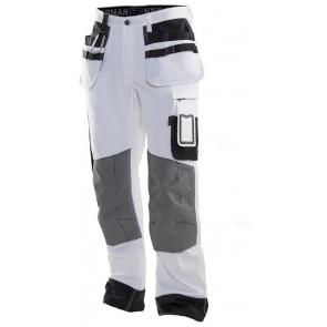 Jobman 2171 White/Black