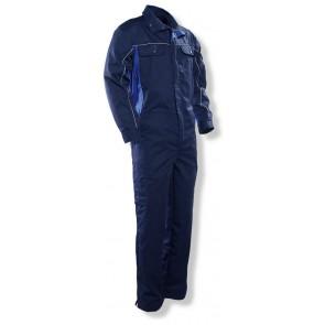 Jobman 4327 Navy/Royal Blue