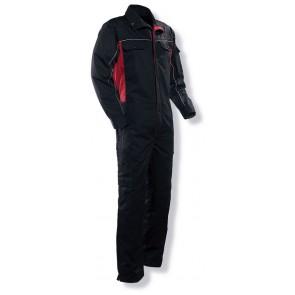 Jobman 4327 Black/Red