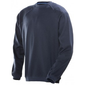 Jobman 5122 Sweatshirt Functional Navy