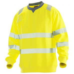Jobman 5123 Yellow