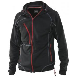 Jobman 5152 Black/Red