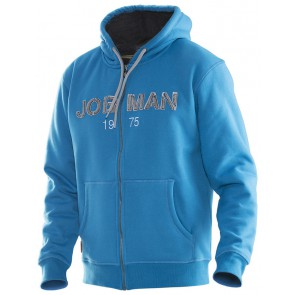 Jobman 5154 Ocean/Dark Grey