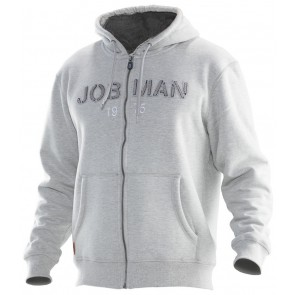 Jobman 5154 Light Grey/Dark Grey