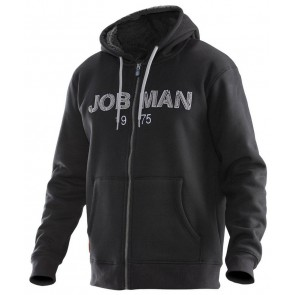 Jobman 5154 Black/Dark Grey