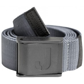 Jobman 9282 Belt Donkergrijs 120cm