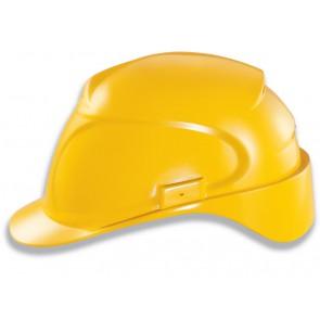 Uvex veiligheidshelm airwing B (9762-120) geel