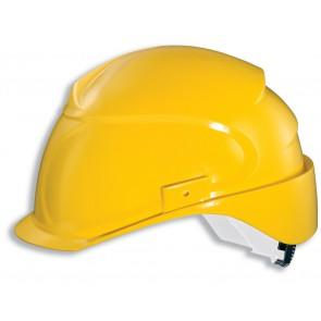 Uvex veiligheidshelm airwing B-S-WR (9762-131) geel