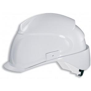 Uvex veiligheidshelm airwing B-S-WR (9762-031) wit