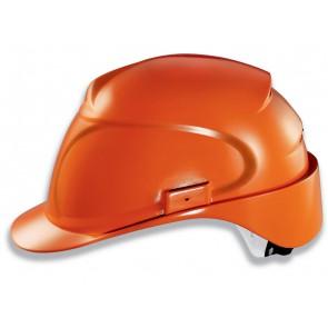 Uvex veiligheidshelm airwing B-WR (9762-230) oranje