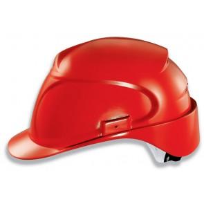 Uvex veiligheidshelm airwing B-WR (9762-330) rood