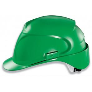 Uvex veiligheidshelm airwing B-WR (9762-430) groen