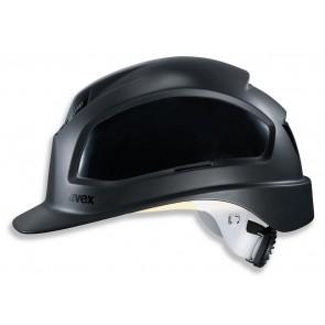 Uvex veiligheidshelm pheos B-WR (9772-930) zwart