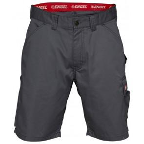 F. Engel 6760-630 Shorts Grijs