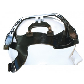 M-Safe binnenwerk met schuifverstelling t.b.v. MH6000 helm doos á 10 stuks