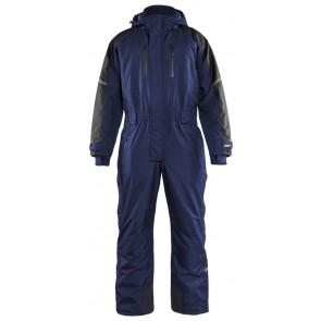 Blåkläder 6785-1977 Winteroverall Marineblauw/Zwart