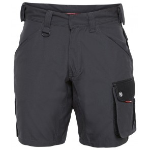 F. Engel 6810-254 Shorts Antraciet/Zwart