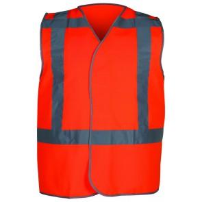 Havep 7052 Veiligheidsvest RWS Fluo Oranje