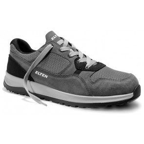 Elten Journey Grey Low Esd S1 Werkschoenen