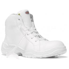 Elten White Loop Mid Esd S2 Werkschoenen
