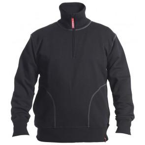 F. Engel 8014-136 Sweatshirt Zwart