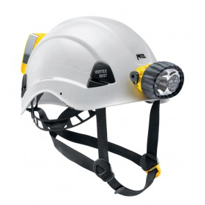 Petzl Vertex Best Duo alpinehelm (A10BWE) wit
