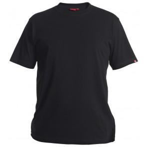F. Engel 9054-559 T-Shirt Zwart