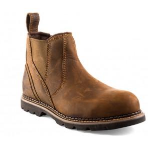 Buckler Boots B1555SM