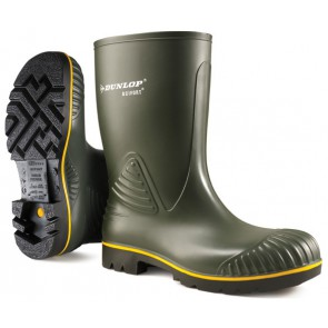 Dunlop B440631.AF Acifort kuitlaars groen