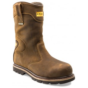 Buckler Boots B701SMWP