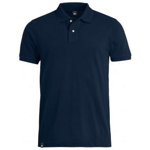 FHB Daniel Poloshirt Marineblauw